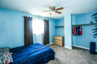 Photo 20: 160 CALLINGWOOD Place in Edmonton: Zone 20 Townhouse for sale : MLS®# E4168474