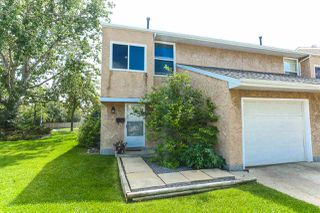 Photo 3: 160 CALLINGWOOD Place in Edmonton: Zone 20 Townhouse for sale : MLS®# E4168474