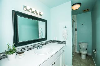 Photo 23: 160 CALLINGWOOD Place in Edmonton: Zone 20 Townhouse for sale : MLS®# E4168474