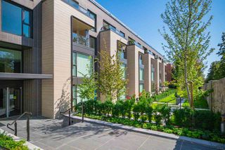 """Photo 2: 1003 7228 ADERA Street in Vancouver: South Granville Condo for sale in """"ADERA HOUSE"""" (Vancouver West)  : MLS®# R2395408"""