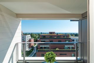 """Photo 11: 1003 7228 ADERA Street in Vancouver: South Granville Condo for sale in """"ADERA HOUSE"""" (Vancouver West)  : MLS®# R2395408"""