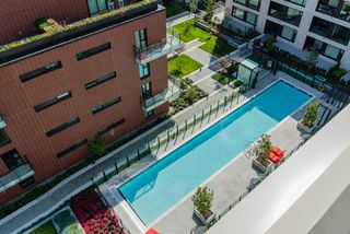 """Photo 13: 1003 7228 ADERA Street in Vancouver: South Granville Condo for sale in """"ADERA HOUSE"""" (Vancouver West)  : MLS®# R2395408"""