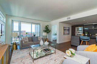 """Photo 9: 1003 7228 ADERA Street in Vancouver: South Granville Condo for sale in """"ADERA HOUSE"""" (Vancouver West)  : MLS®# R2395408"""