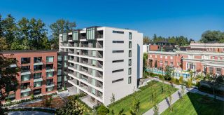 """Photo 19: 1003 7228 ADERA Street in Vancouver: South Granville Condo for sale in """"ADERA HOUSE"""" (Vancouver West)  : MLS®# R2395408"""