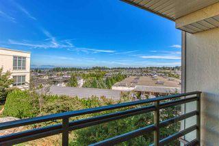 Photo 18: 456 15850 26 Avenue in Surrey: Grandview Surrey Condo for sale (South Surrey White Rock)  : MLS®# R2403154