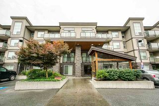 "Main Photo: 415 30515 CARDINAL Street in Abbotsford: Abbotsford West Condo for sale in ""Tamarind"" : MLS®# R2404105"
