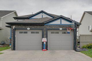 Main Photo: 23 6520 2 Avenue SW in Edmonton: Zone 53 House Half Duplex for sale : MLS®# E4173705