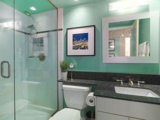 "Photo 14: 404 1485 W 6TH Avenue in Vancouver: False Creek Condo for sale in ""Carrara of Portico"" (Vancouver West)  : MLS®# R2408477"