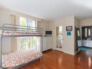 "Photo 15: 404 1485 W 6TH Avenue in Vancouver: False Creek Condo for sale in ""Carrara of Portico"" (Vancouver West)  : MLS®# R2408477"