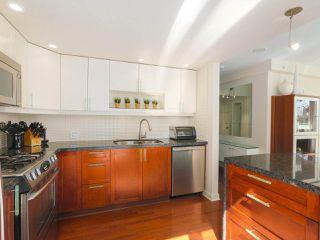 "Photo 11: 404 1485 W 6TH Avenue in Vancouver: False Creek Condo for sale in ""Carrara of Portico"" (Vancouver West)  : MLS®# R2408477"