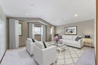 Photo 12: 26 RAVINE Drive: Devon House for sale : MLS®# E4176352