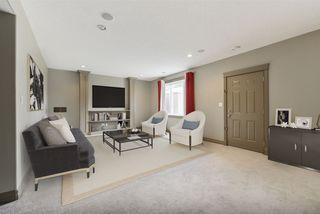 Photo 18: 26 RAVINE Drive: Devon House for sale : MLS®# E4176352