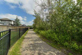 Photo 30: 26 RAVINE Drive: Devon House for sale : MLS®# E4176352