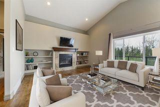 Photo 3: 26 RAVINE Drive: Devon House for sale : MLS®# E4176352