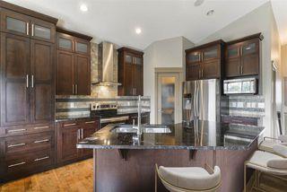 Photo 6: 26 RAVINE Drive: Devon House for sale : MLS®# E4176352