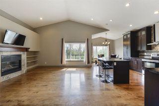 Photo 4: 26 RAVINE Drive: Devon House for sale : MLS®# E4176352