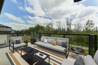 Photo 25: 26 RAVINE Drive: Devon House for sale : MLS®# E4176352