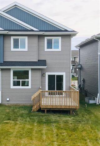 Photo 13: 1430 169 Street in Edmonton: Zone 56 House Half Duplex for sale : MLS®# E4177432