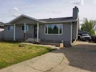 Photo 1: 5916 53 Avenue: Redwater House for sale : MLS®# E4180700