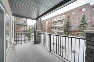 Photo 17: 112 11511 27 Avenue in Edmonton: Zone 16 Condo for sale : MLS®# E4181346