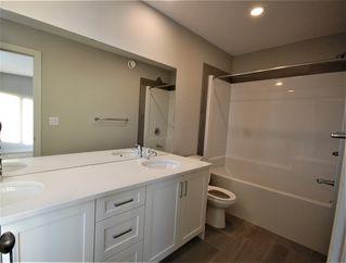 Photo 17: 3614 49 Avenue: Beaumont House Half Duplex for sale : MLS®# E4182178