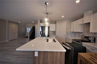 Photo 7: 3614 49 Avenue: Beaumont House Half Duplex for sale : MLS®# E4182178