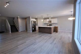 Photo 5: 3614 49 Avenue: Beaumont House Half Duplex for sale : MLS®# E4182178