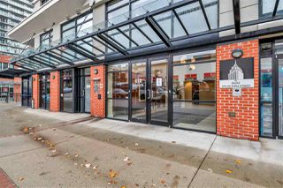 """Photo 4: 1703 610 VICTORIA Street in New Westminster: Downtown NW Condo for sale in """"THE POINT"""" : MLS®# R2431957"""