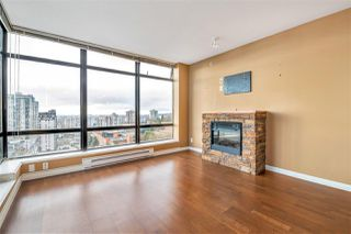 """Photo 11: 1703 610 VICTORIA Street in New Westminster: Downtown NW Condo for sale in """"THE POINT"""" : MLS®# R2431957"""