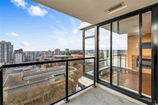 """Photo 5: 1703 610 VICTORIA Street in New Westminster: Downtown NW Condo for sale in """"THE POINT"""" : MLS®# R2431957"""