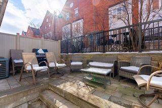 Photo 12: 8 24 Florence Wyle Lane in Toronto: South Riverdale Condo for sale (Toronto E01)  : MLS®# E4701269