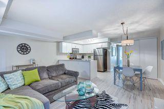 Photo 3: 8 24 Florence Wyle Lane in Toronto: South Riverdale Condo for sale (Toronto E01)  : MLS®# E4701269