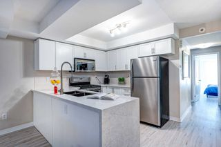 Photo 7: 8 24 Florence Wyle Lane in Toronto: South Riverdale Condo for sale (Toronto E01)  : MLS®# E4701269