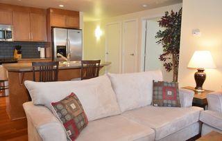 Photo 4: 505 11933 JASPER Avenue in Edmonton: Zone 12 Condo for sale : MLS®# E4191380