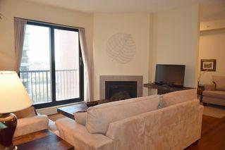 Photo 2: 505 11933 JASPER Avenue in Edmonton: Zone 12 Condo for sale : MLS®# E4191380