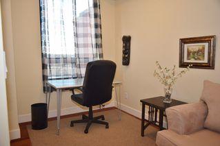 Photo 10: 505 11933 JASPER Avenue in Edmonton: Zone 12 Condo for sale : MLS®# E4191380