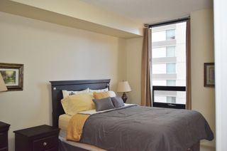 Photo 12: 505 11933 JASPER Avenue in Edmonton: Zone 12 Condo for sale : MLS®# E4191380