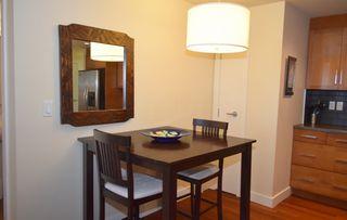 Photo 9: 505 11933 JASPER Avenue in Edmonton: Zone 12 Condo for sale : MLS®# E4191380
