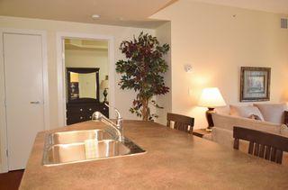 Photo 6: 505 11933 JASPER Avenue in Edmonton: Zone 12 Condo for sale : MLS®# E4191380