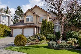 Photo 2: 1563 LODGEPOLE Place in Coquitlam: Westwood Plateau House for sale : MLS®# R2447876