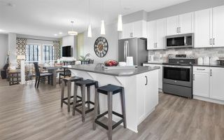Photo 2: 4032 Chappelle Green in Edmonton: Zone 55 House for sale : MLS®# E4193681