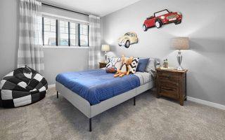 Photo 8: 4032 Chappelle Green in Edmonton: Zone 55 House for sale : MLS®# E4193681