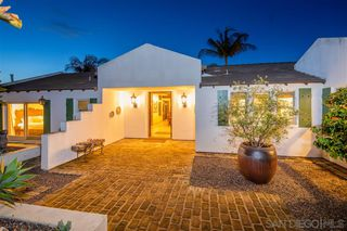 Photo 2: LA JOLLA House for sale : 4 bedrooms : 1151 Via Angelina