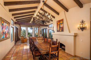 Photo 3: LA JOLLA House for sale : 4 bedrooms : 1151 Via Angelina