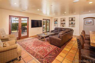 Photo 7: LA JOLLA House for sale : 4 bedrooms : 1151 Via Angelina