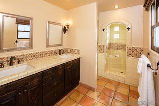 Photo 13: LA JOLLA House for sale : 4 bedrooms : 1151 Via Angelina