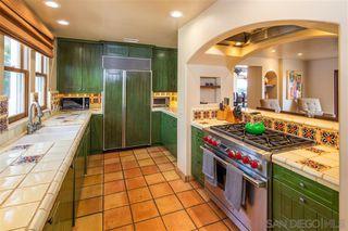 Photo 9: LA JOLLA House for sale : 4 bedrooms : 1151 Via Angelina
