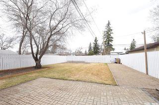 Photo 34: 52 Charles Crescent in Regina: Rosemont Residential for sale : MLS®# SK806148