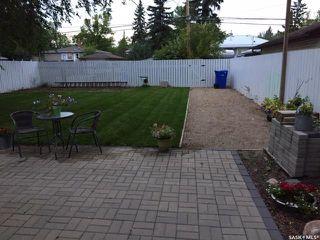 Photo 39: 52 Charles Crescent in Regina: Rosemont Residential for sale : MLS®# SK806148