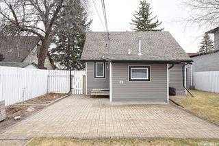 Photo 32: 52 Charles Crescent in Regina: Rosemont Residential for sale : MLS®# SK806148